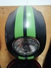 Night Rod V vrod Harley Davidson Headlight Faro Scheinwerfer
