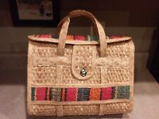 Straw/Wicker Bag