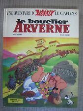 Astérix Le Bouclier Arverne UDERZO & GOSCINNY éd Dargaud Edition Originale 1968