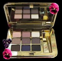Estee Lauder Pure Color 9 Eyeshadow Ivory Slipper Tranquil Moon Sugar Cube New