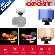 Ultra-thin Lightweight Aputure AL-M9 Amaran Pro LED Fill Light Mini Video Light