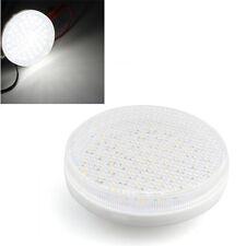 GX53 Lampada Lampadina Incasso 3528 SMD 60 LED Bianco AC 220-240V 3W 6500K V1G7