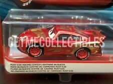 DISNEY PIXAR CARS RUST-EZE RACING CENTER LIGHTNING MCQUEEN 2020 SAVE 6% GMC
