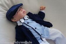 Taufanzug , Taufanzug Junge, Baby Anzug, Anzug , Festanzug baby