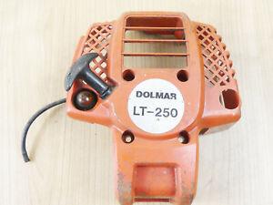 Motor Verkleidung Seilzugstarter   für Dolmar LT-250 Benzinsense Freischneider