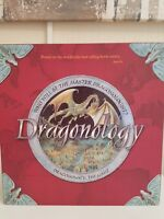 Dragonology Board Game COMPLETE