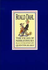 Illustrated Hardback Fiction Roald Dahl Books for Children