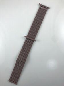 Original Genuine Authentic Apple Watch Series 6 5 4 SE band 38MM 40MM sport loop