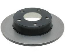 Disc Brake Rotor-AWD Rear Parts Plus P96939