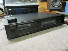 ROTEL RCD-965BX CD PLAYER + REMOTE.