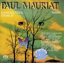 Paul Mauriat - Dans Les Yeux D'Emilie & bonus tracks  [SACD Hybrid Stereo]