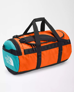 the north face BASE CAMP DUFFEL MULTICOLOR NF0A52SA1S0