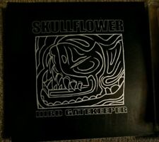 SKULLFLOWER IIIrd Gatekeeper CD brainbombs dead c Les Rallizes Dénudés robedoor