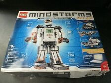new*** LEGO MINDSTORMS NXT 2.0 8547 (Robot Set) SEALED CONTENTS.
