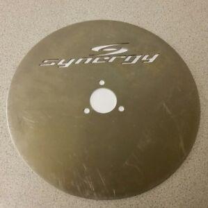 Kart Single Synergy Tracking Disc