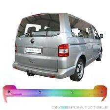 VW T5 Multivan Caravelle Transporter Stoßstange hinten 03-12 für PDC LACKIERT