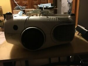 Optoma HD7100 Projector with remote and ceiling mount