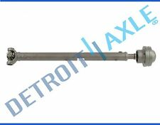 """Brand New Complete Front CV Driveshaft Ford Explorer AWD - 24"""" WELD TO WELD"""