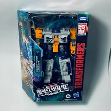 Transformers Generations Earthrise WFC W2 AIRWAVE Deluxe 5in Figure IN STOCK