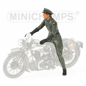 Lawrence D'Arabie 1932 Figurine 1:12 Model Minichamps