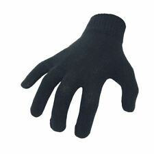 New Lightweight Cycle Bicycle Inner Elasticated Cuff Winter Protection Gloves