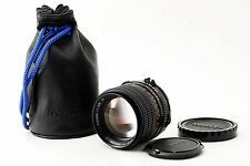 MAMIYA SEKOR C 110mm f/2.8 N For 645 Pro TL Super from JAPAN [EXCELLENT++]