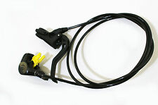 Magura MT2 hydraulic Disc Brake ca.1500mm Cable Length Without Brake Disc