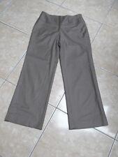 NATAN COLLECTION pantalon 95% laine / 5% cashmere taille 40