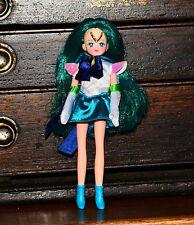 Sailor Neptune action figure mini collection doll Sailor Moon