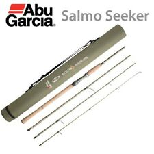 Abu Garcia Salmo Seeker Spinning Rod - 9' 12-28g ** 2018 Stocks ** 1302973