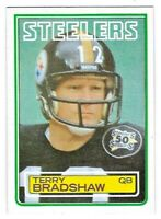 1983 Topps Terry Bradshaw HOF #358 Just Opened Mint FREE Shipping