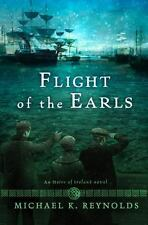 Flight of the Earls : An Heirs of Ireland Novel SERIES #1NEW