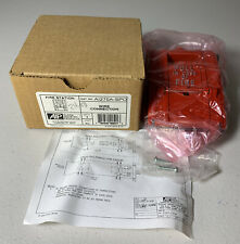 Aip Alarm Industry Products Ai270a Spo Fire Alarm Pull Station New In Box Usa