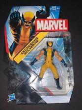 Marvel Universe Astonishing Wolverine Figure #009 Series 5 Legends