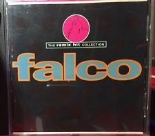 The Remix Hit Collection von Falco (CD/ 1991)