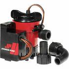 Johnson Pumps 750GPH Marine Auto Submersible Cartridge Bilge Pump (For Parts) photo