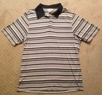 Men's GrandSlam by Penguin Polo Shirt-Size Large