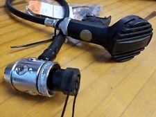 Poseidon jetstream scuba diving regulator (Just fully serviced!)