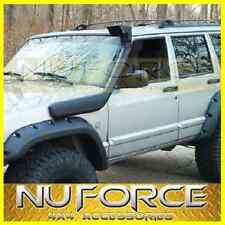 Jeep Cherokee XJ (1985-2001) Snorkel Kit / 4x4 / 4.0L Petrol