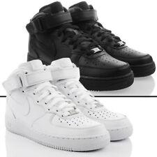 Nike Herren-High-Top Sneaker der Air Force 1 Mid