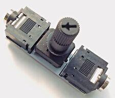 Atenuador Para Sintetizador Modular Eurorack TB-303 TR-606 secuencial pro una puerta CV