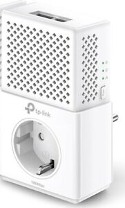 TP-LINK TL-PA7020P AV 1000 - 1000 Mbit/s GIGABIT POWERLINE ADAPTER & STECKDOSE