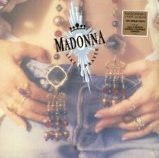 Madonna Like A Prayer LP Album Reissue UK Stock New and Sealed
