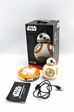 Sphero Disney Star Wars BB-8 App Enabled Droid Holographic Simulation R001