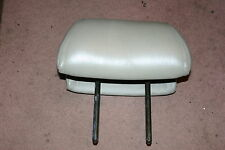 1996 NG 900SE Hatchback Turbo Taupe Leather Front Seat Head Rest