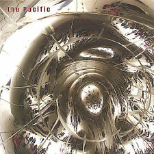 Pacific; The Pacific 2004 CD, Indie Rock, Lo-Fi, American Crime Song, Stellasmok