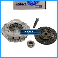 EXEDY CLUTCH PRO-KIT PONTIAC FIERO GRAND AM J2000 SUNBIRD 2.5L