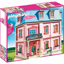 Playmobil Deluxe romántico Casa De Muñecas-Casa De Muñecas 5303