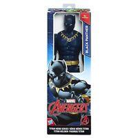 Marvel Avengers Titan Hero Series 12 Inch Black Panther Figure