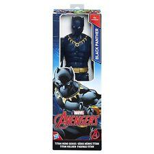 Marvel avengers Titan Hero Series 12 in (environ 30.48 cm) Black Panther Figure